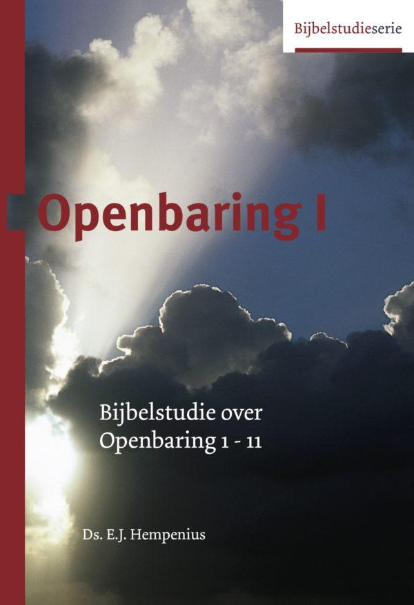 Openbaring I