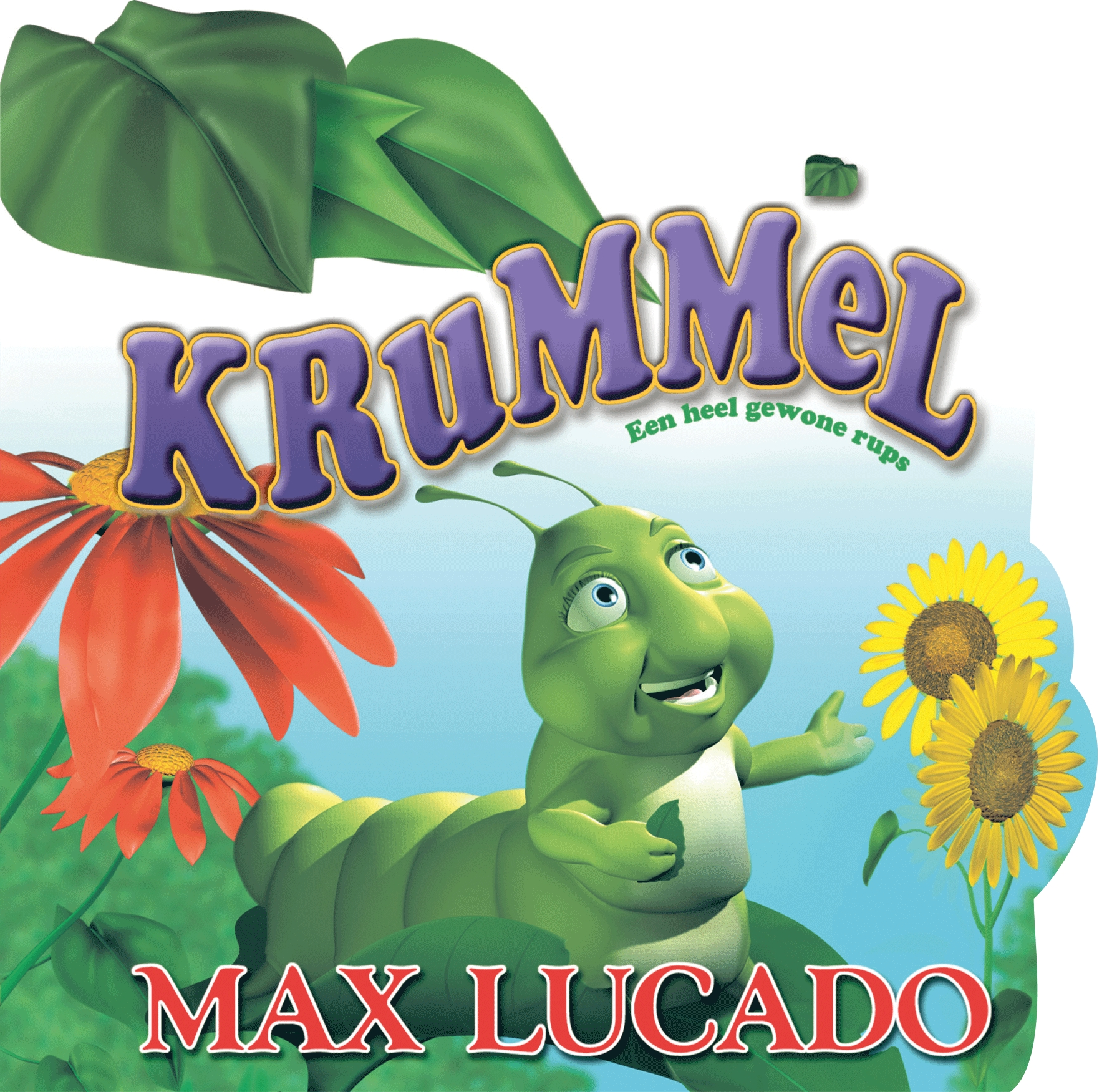 Krummel (kartonboekje)