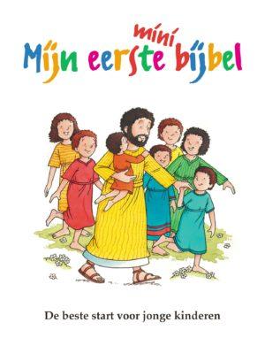 Mijn eerste (mini)bijbel