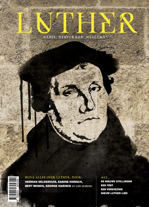 Luther: de glossy