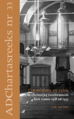 Consolidatie en crisis