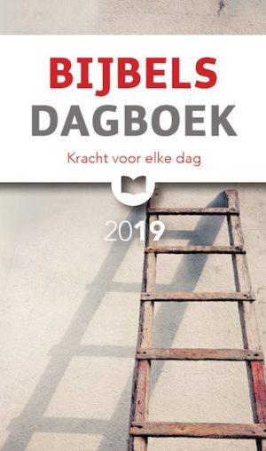 Bijbels dagboek 2019 (groot formaat)