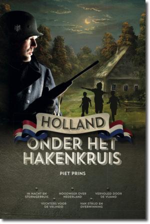 Holland onder het hakenkruis (e-book)