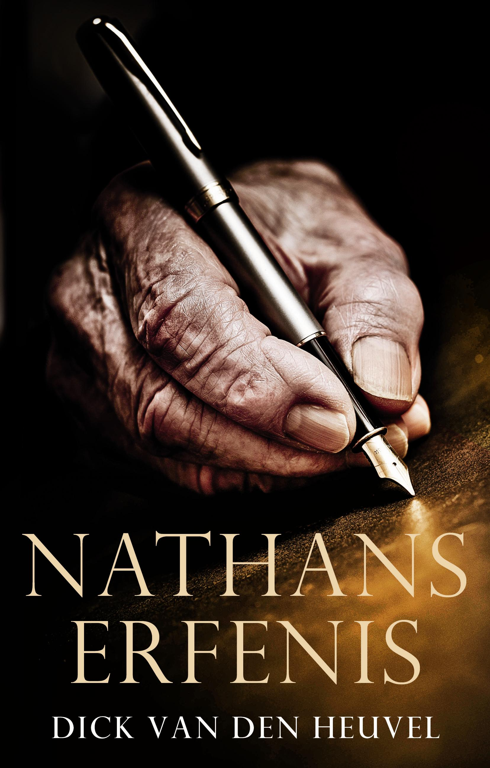 Nathans erfenis (e-book)