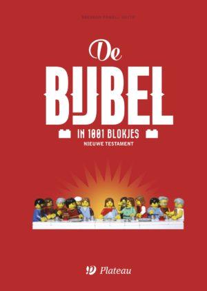 De Bijbel in 1001 blokjes
