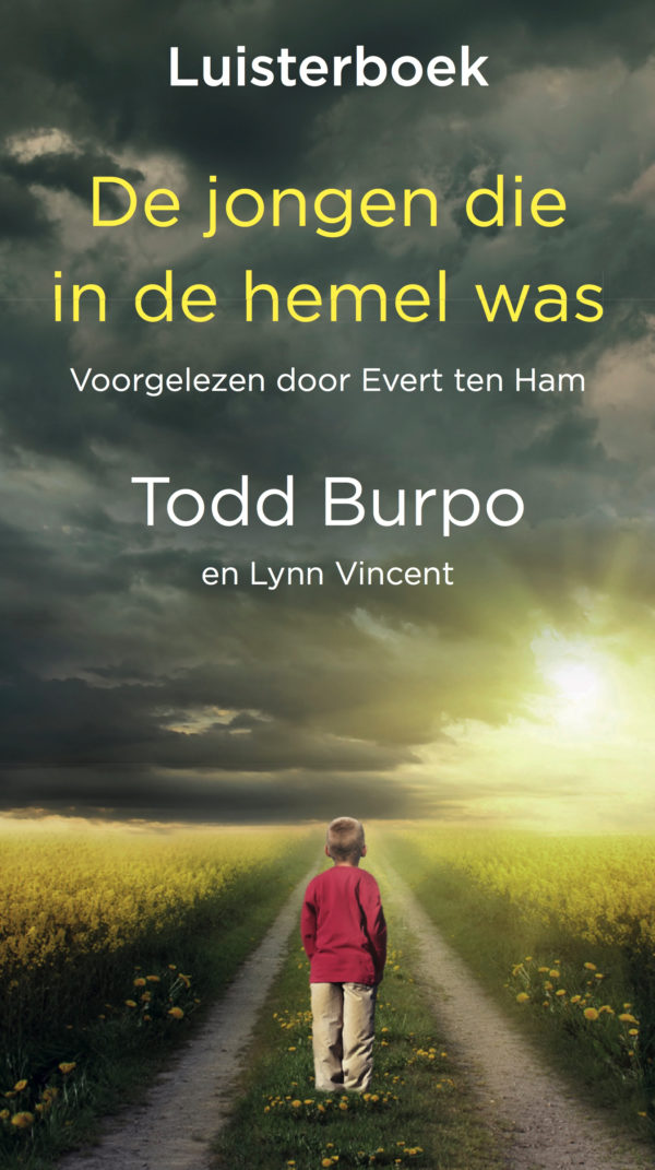 De jongen die in de hemel was (luisterboek)