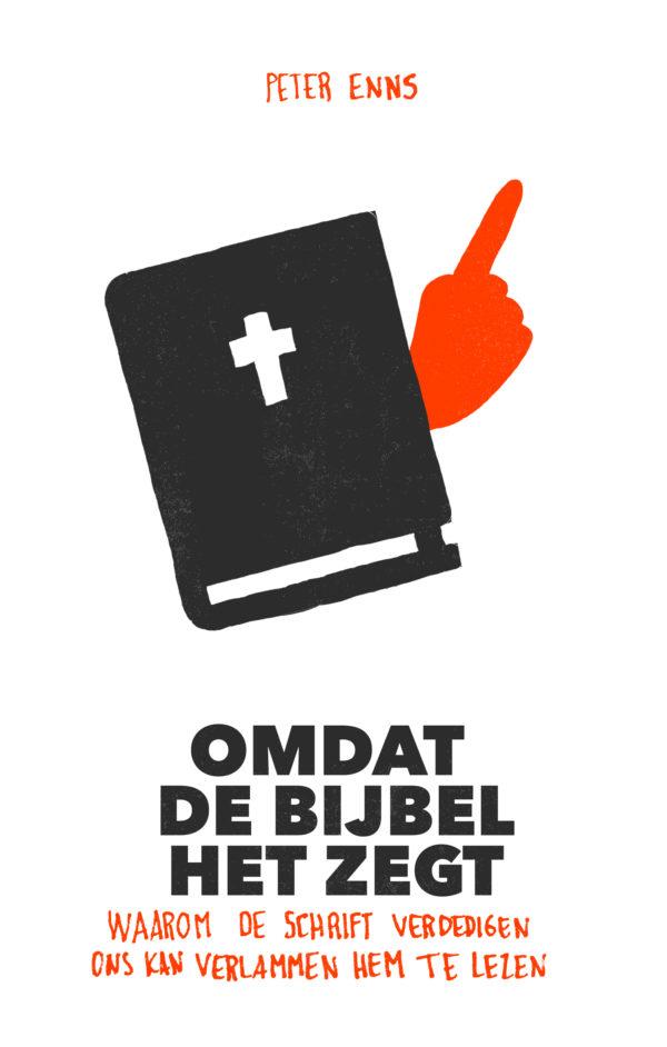 Omdat de Bijbel het zegt