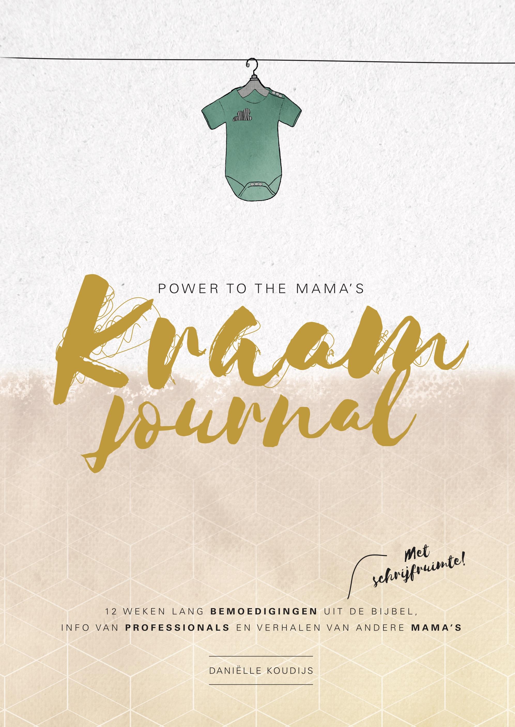 Power to the Mama's kraamjournal