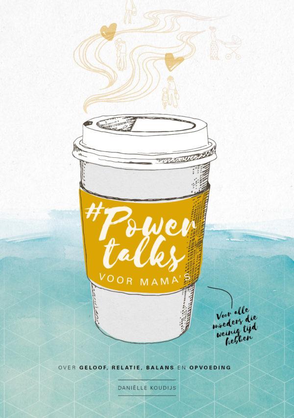 #Powertalks voor mama's