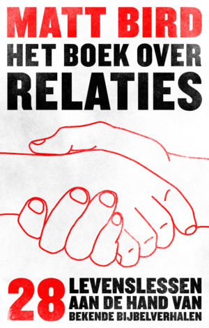 Het Boek over relaties