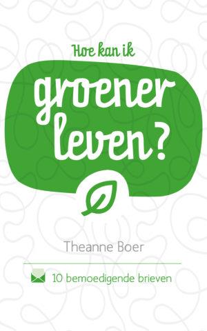 Hoe kan ik groener leven?