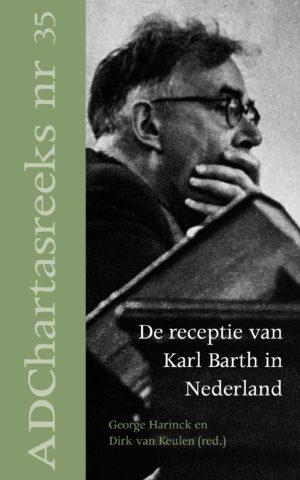 De receptie van Karl Barth in Nederland