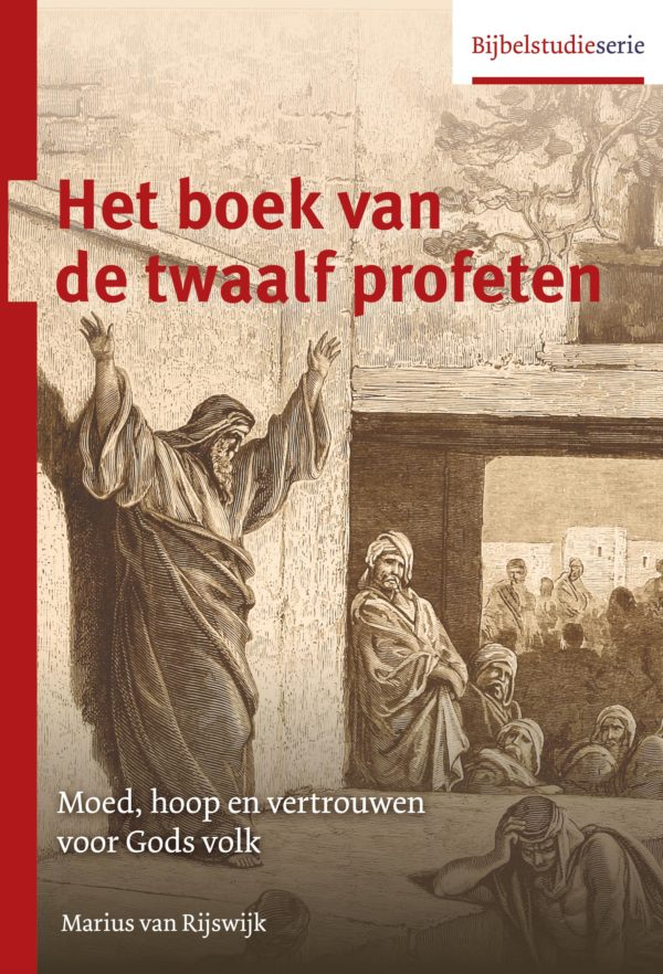 Het boek van de twaalf profeten