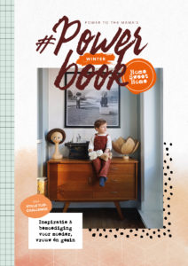 #Powerbook: Home Sweet Home (winter)