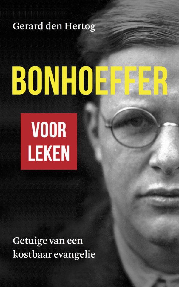 Bonhoeffer voor leken