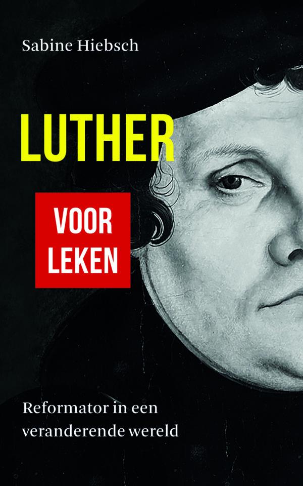 Luther voor leken
