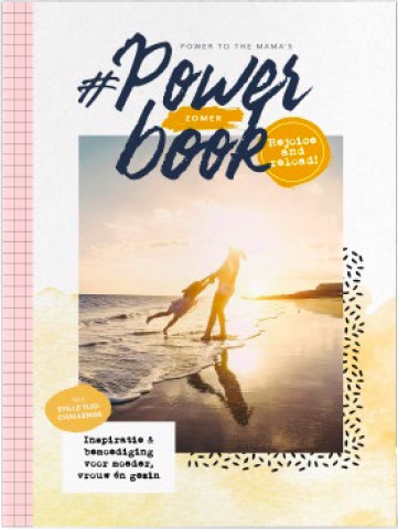 #Powerbook Rejoice & Reload (zomer)