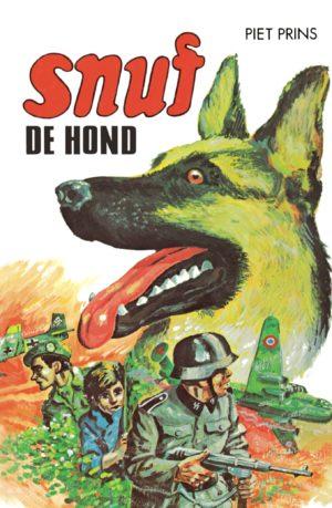 Snuf de Hond (e-book)