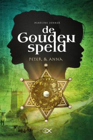 De gouden speld: Peter & Anna