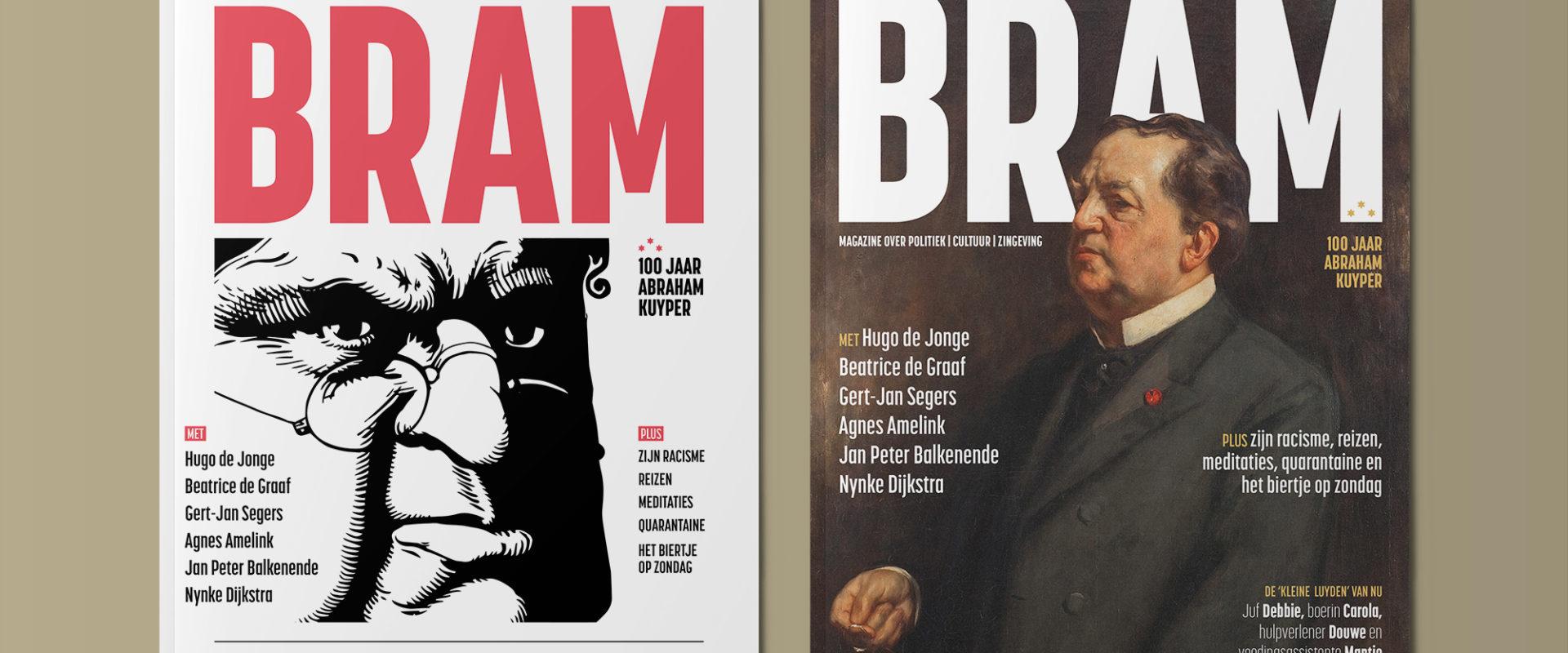BRAM magazine