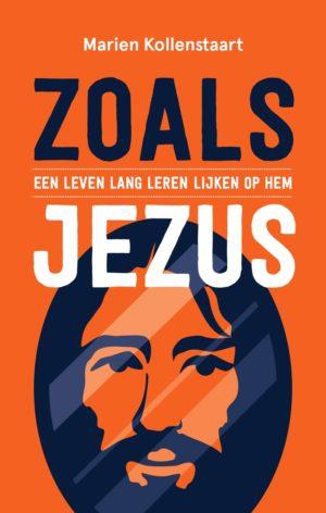 Zoals Jezus (e-book)