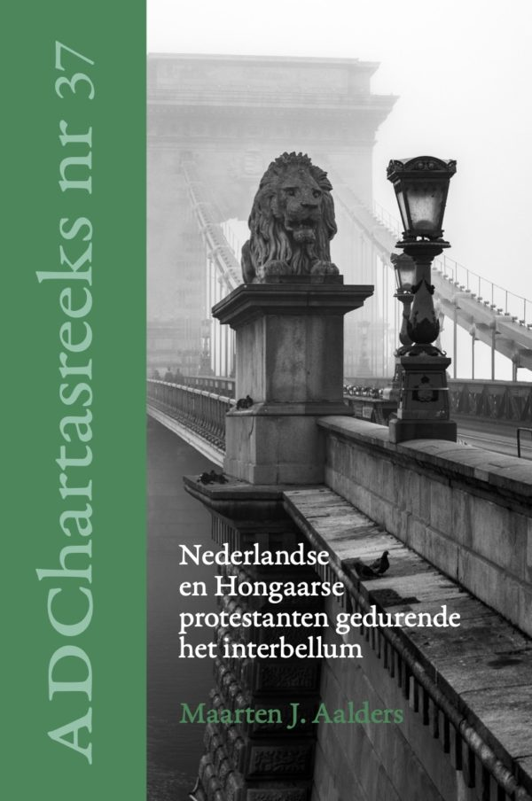 Nederlandse en Hongaarse protestanten gedurende het interbellum