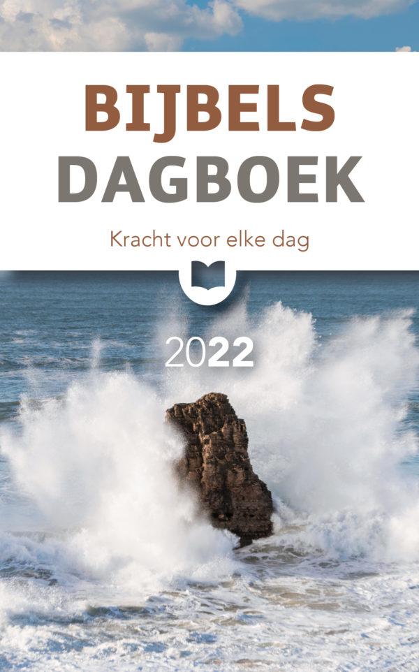 Bijbels dagboek 2022 (standaard formaat)