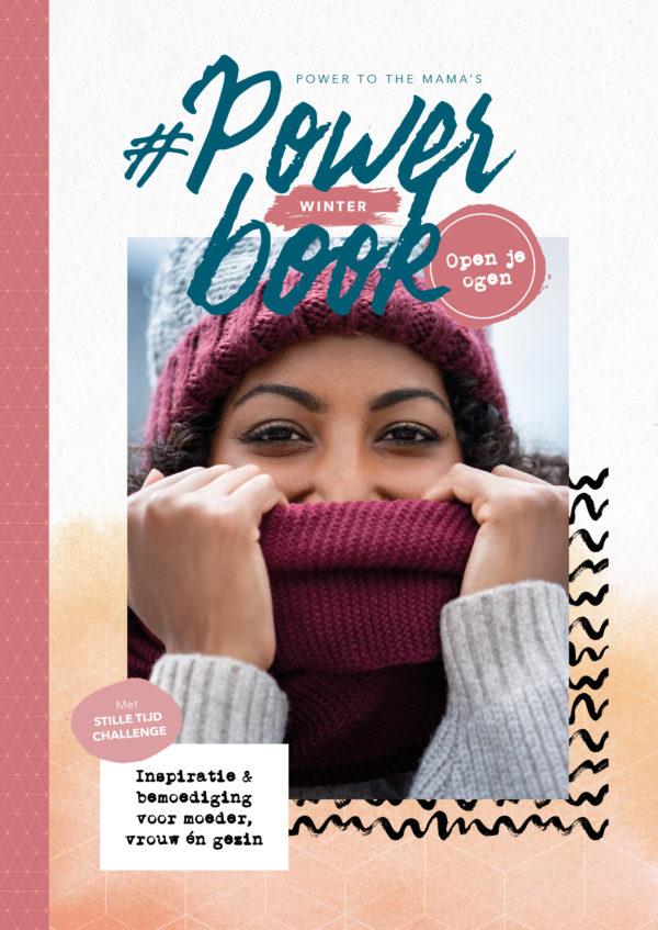 #Powerbook Open je ogen (winter 2021)